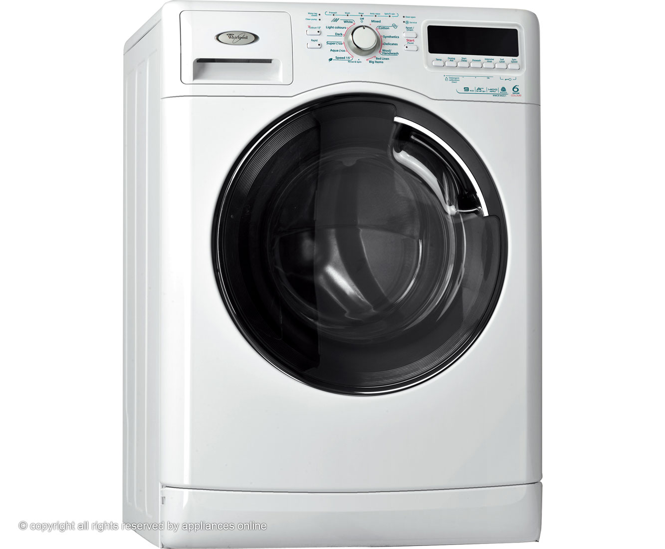 washing machine picture